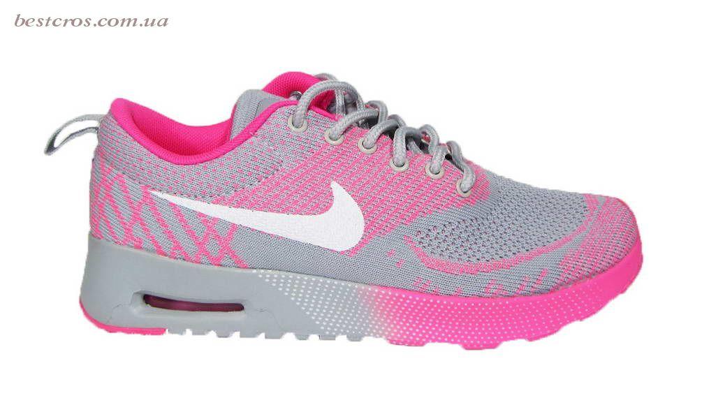 b00c04e99 Кроссовки Nike Air Max Thea купить в Украине (Киев): цены в  интернет-магазине Bestcros