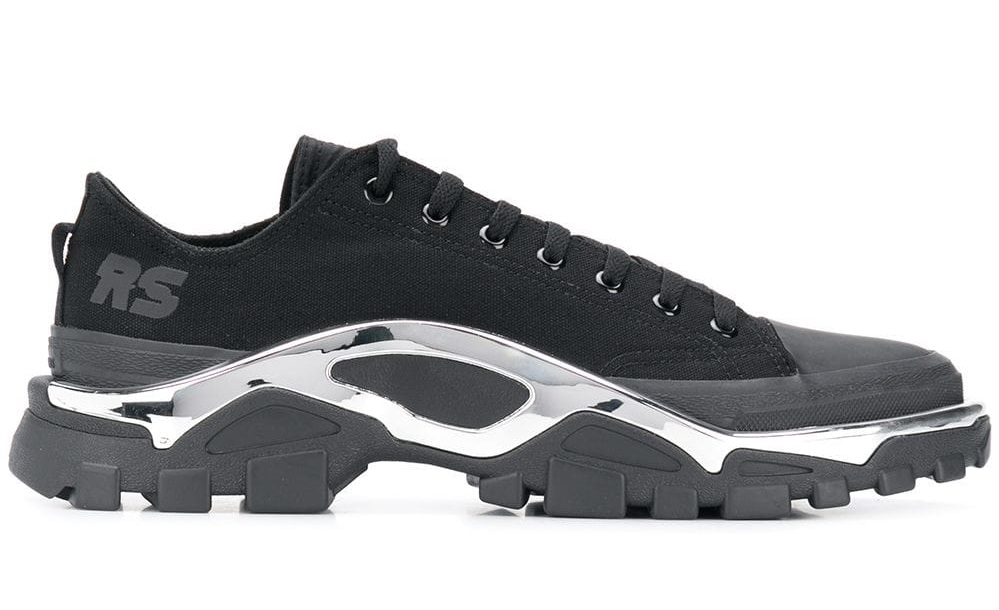 separation shoes c7ced 31206 Adidas x Raf Simons