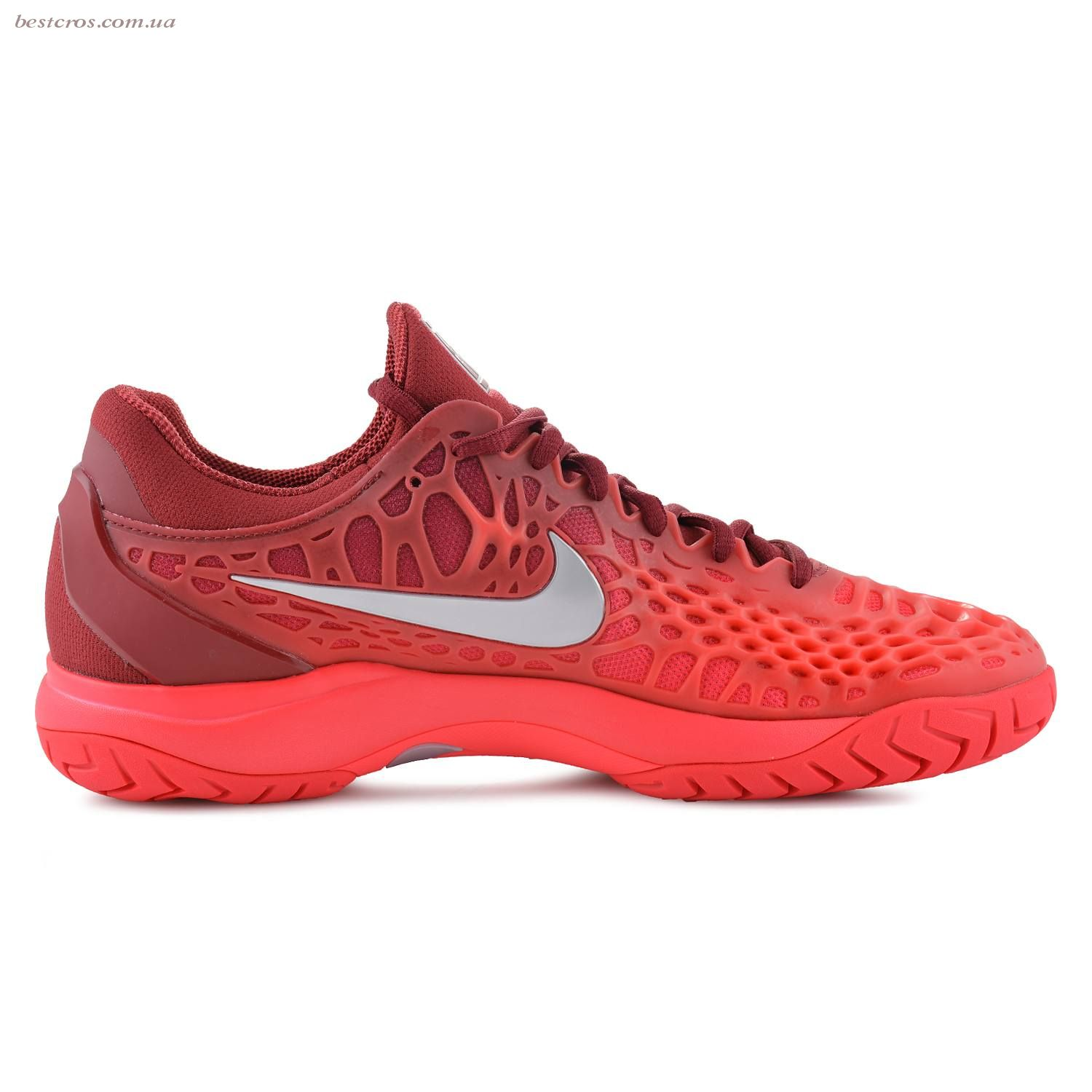 Женские кроссовки Nike Zoom Red