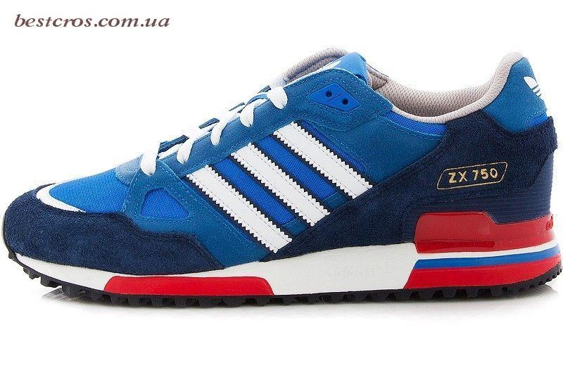 ef4c4d8e0 Мужские кроссовки Adidas ZX 750