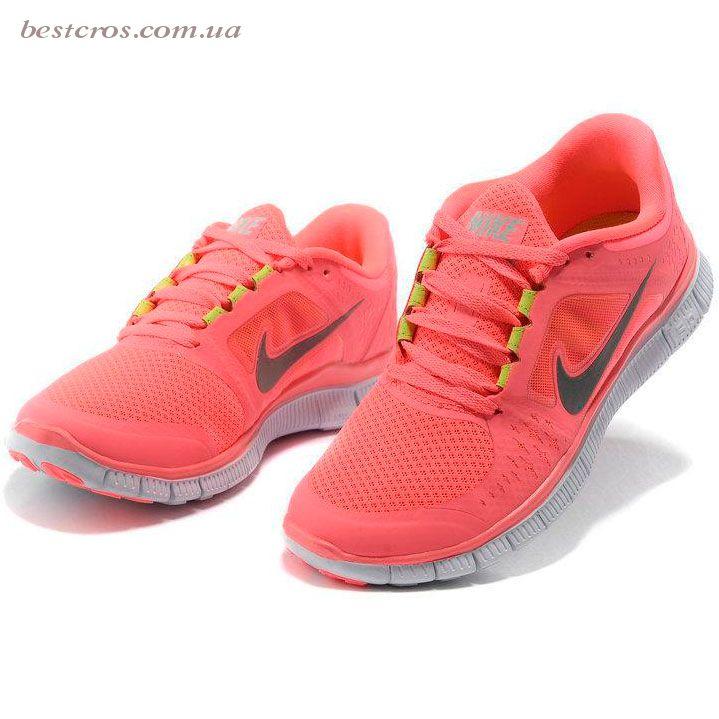 5ec9abb6 Женские кроссовки Nike Free Run 5.0