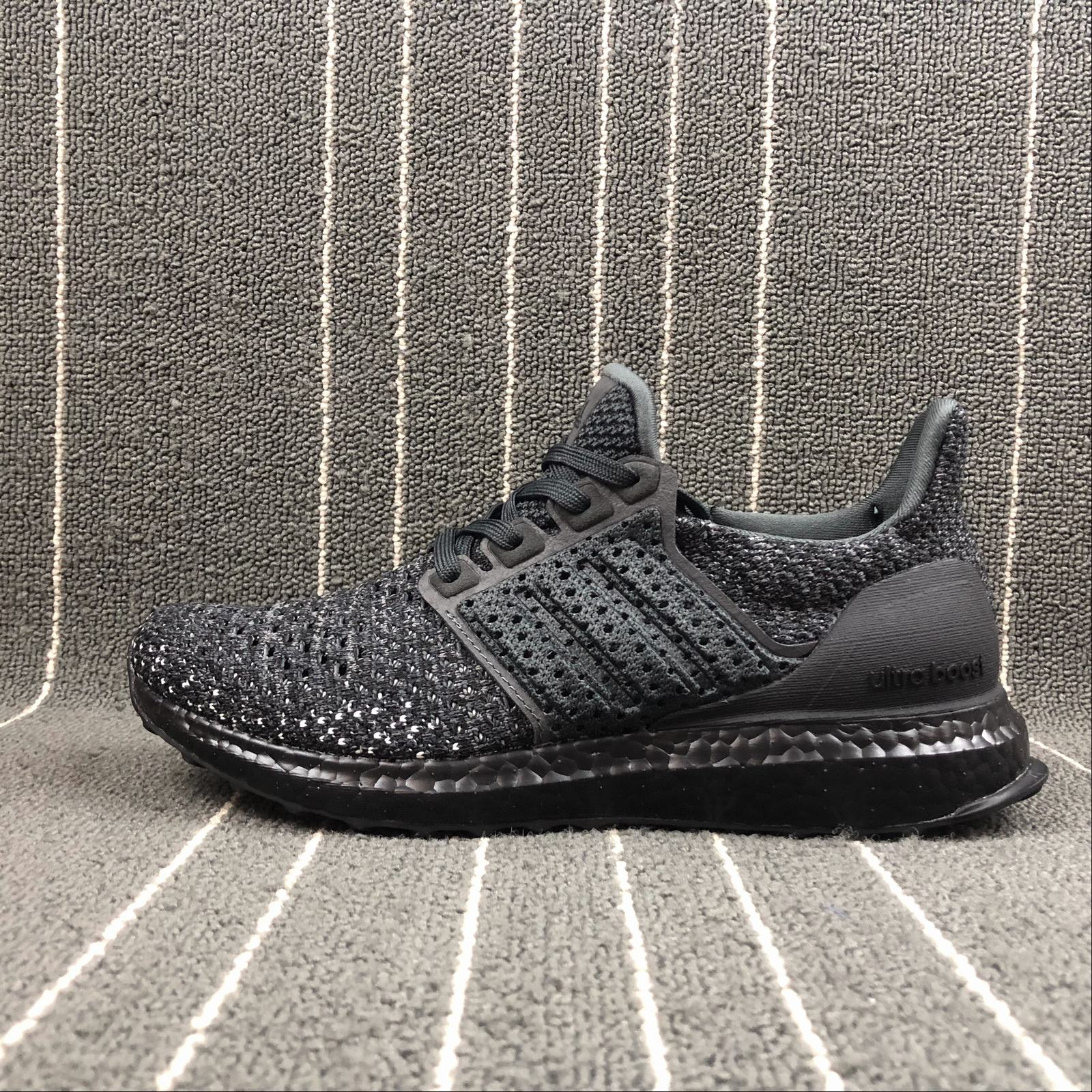 Женские кроссовки Adidas Ultra Boost UB4.0 Clima CQ0022 Women Black