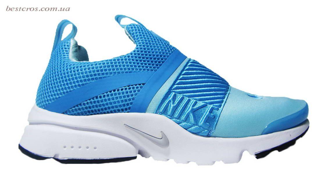 a8fcc735 Женские кроссовки Nike Air Presto Extreme