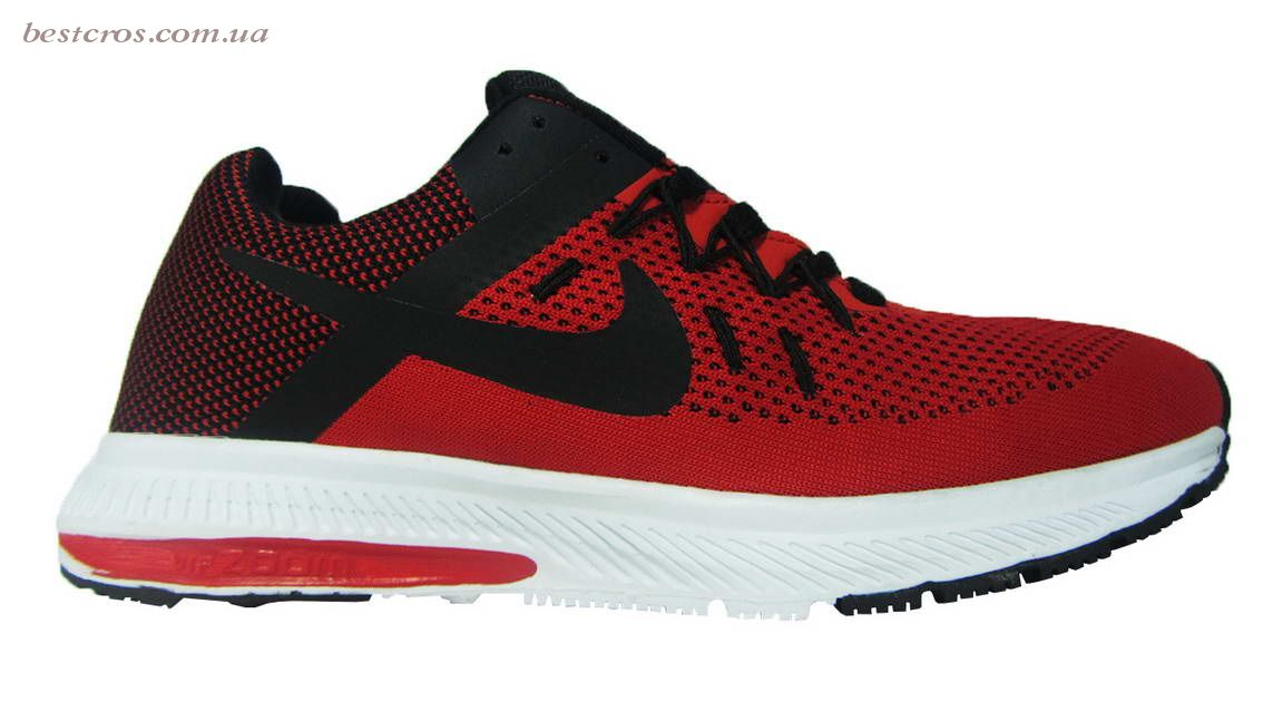 "Мужские кроссовки Nike Air Max Thea ""Black/Red"""