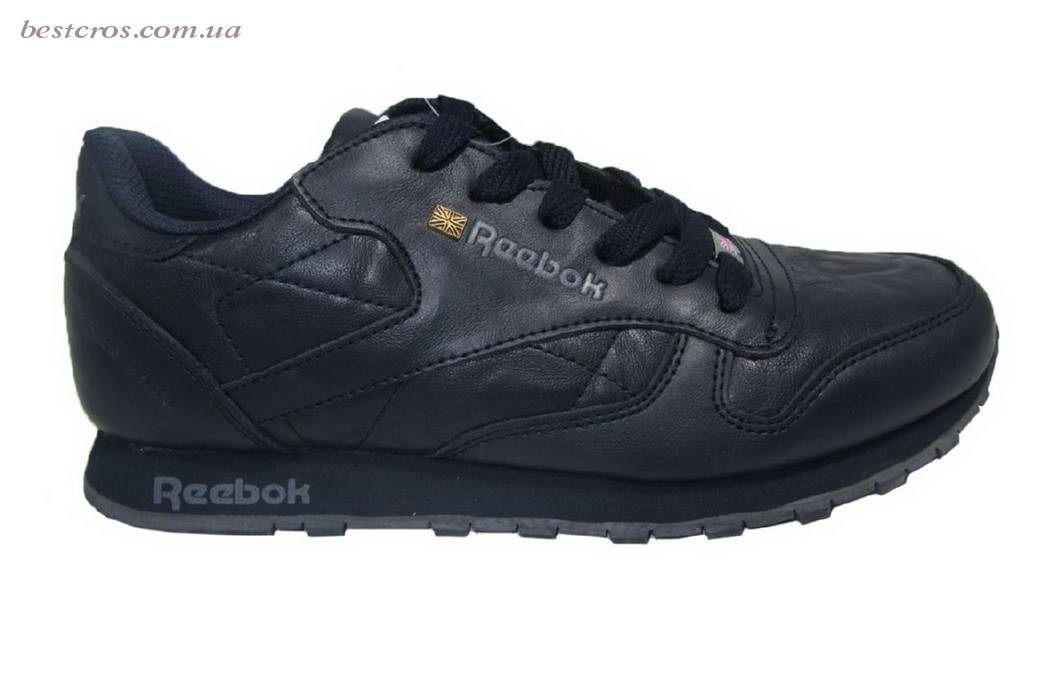 800880f9 Мужские кроссовки Reebok Classic