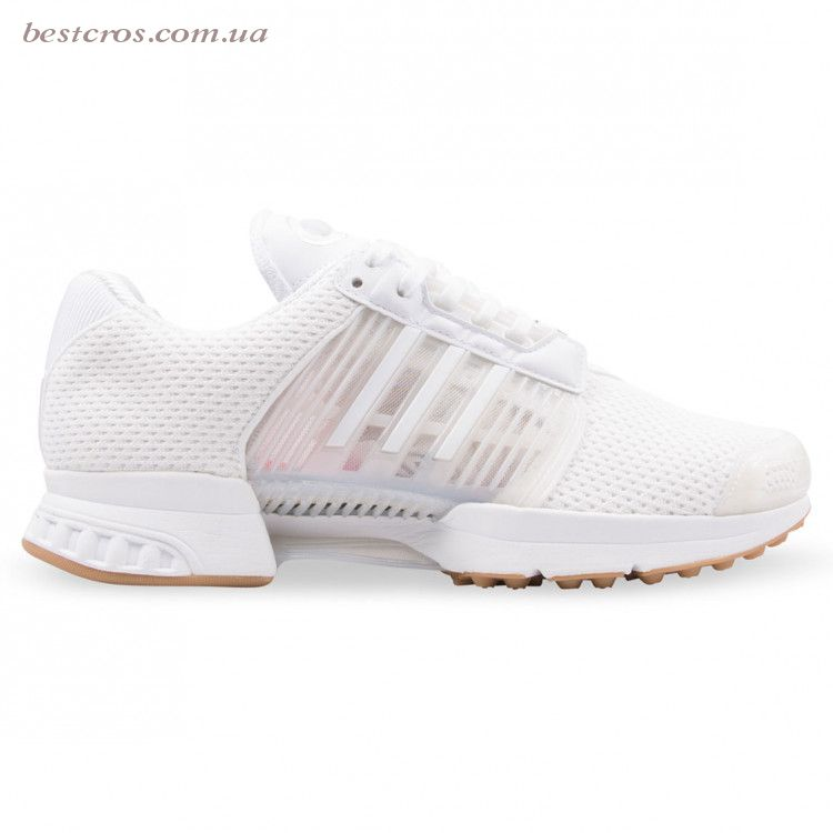 Женские кроссовки ClimaCool All White