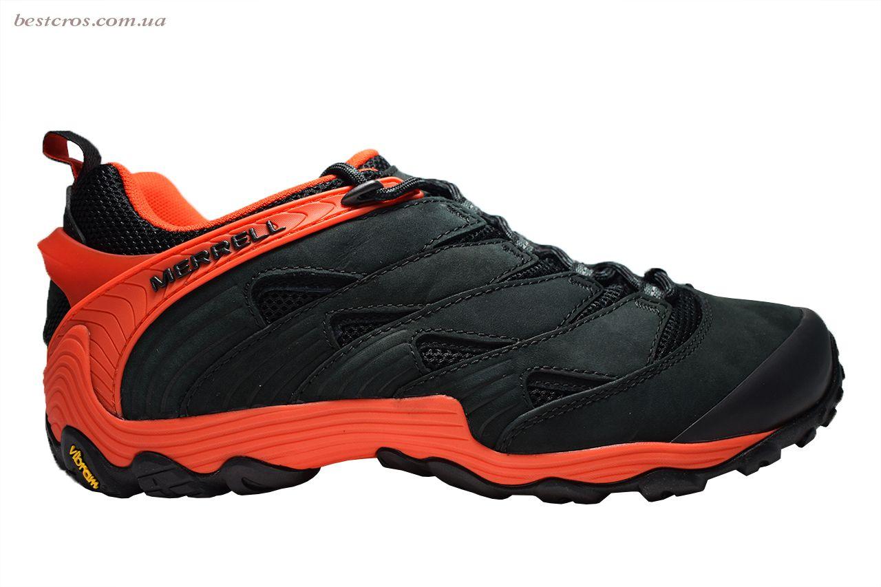 6a561e13 Мужские кроссовки Merrell Chameleon 7 Hiking