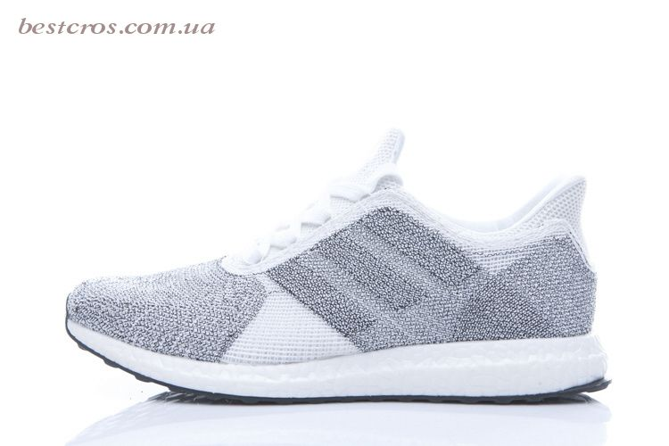 Мужские кроссовки Adidas Futurecraft Tailored Fibre Grey