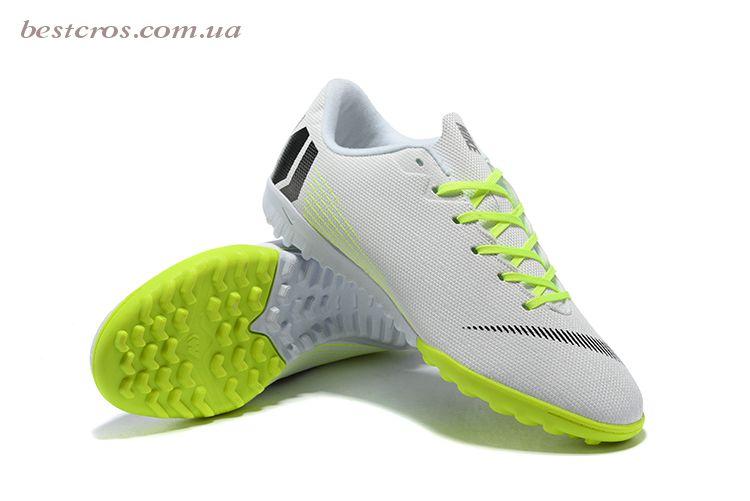 cdaf4429 Взрослая футбольная обувь Nike Mercurial X