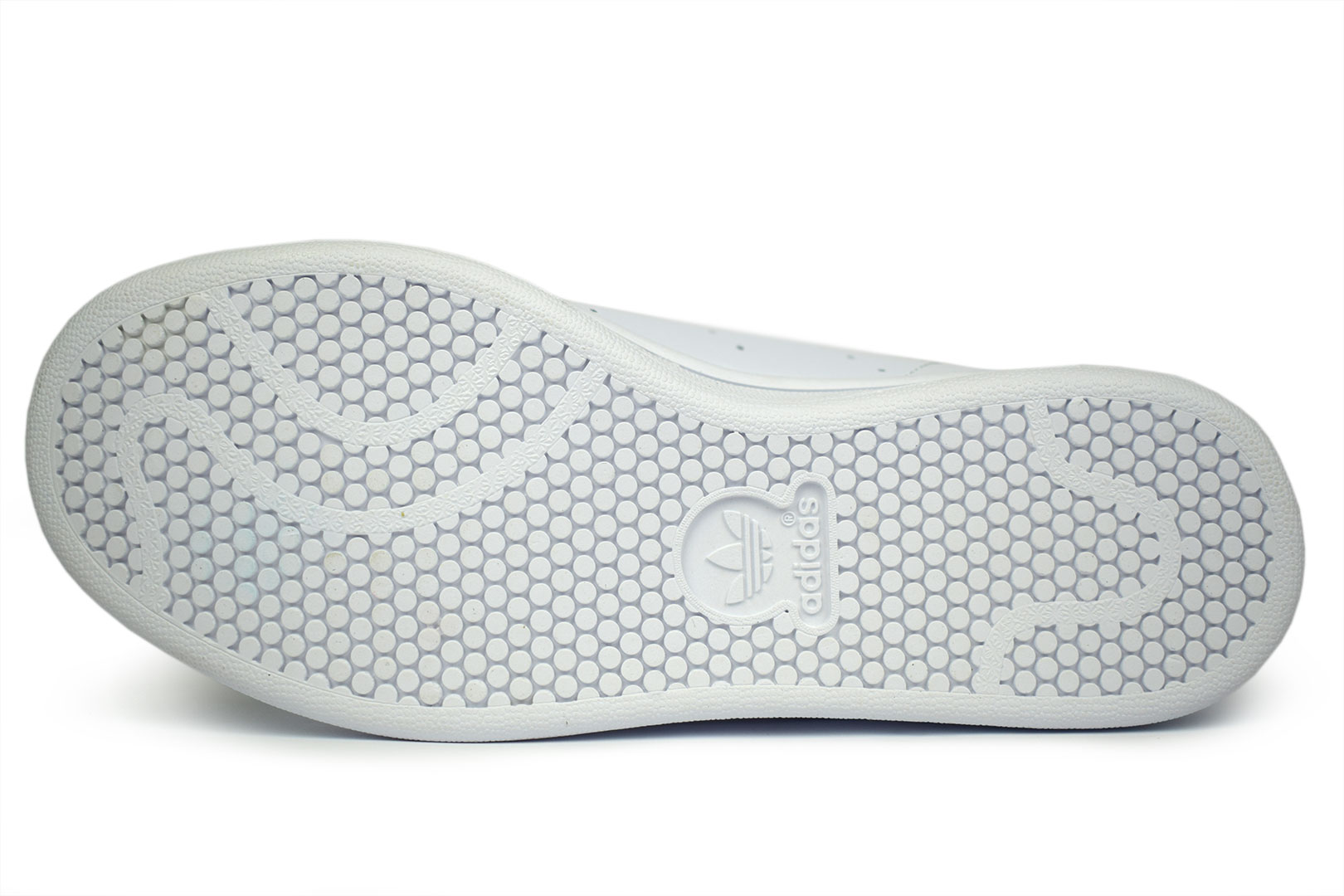 Женские кроссовки Adidas Stan Smith Women White,White - фото №3