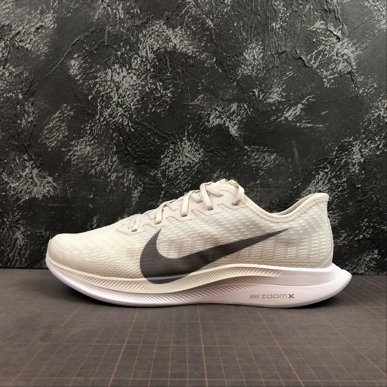Мужские кроссовки Nike Zoom Pegasus Turbo 2 Men White,Grey