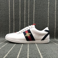 Gucci Ace Embroidered Bee Men