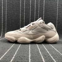 Adidas x Yeezy 500 Desert Rat Men