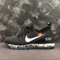 Nike Air Boost Flyknit x Off-White Men