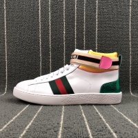 Gucci Ace high-top Women
