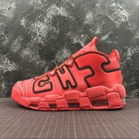 Nike Air More Uptempo CHI Women