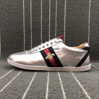 Gucci Ace Embroidered Bee Women