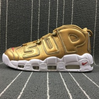 Nike Air More Uptempo x Supreme Men