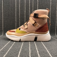 Chloe Sonnie High Top Women