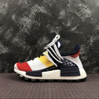 Adidas Human HOLI NMD MC x Pharrell Williams BB9544 Women