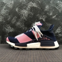 Adidas Human HOLI NMD MC x Pharrell Williams BB9532 Women