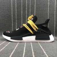 Adidas Human HOLI NMD MC x Pharrell Williams D97923 Women