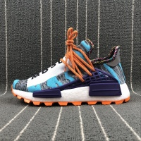 Adidas Human HOLI NMD MC x Pharrell Williams BB9528 Women