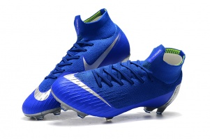 Nike Mercurial Superfly VI Elite FG Junior