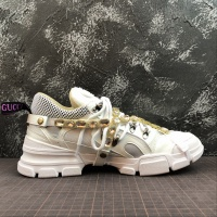 Gucci Flashtrek sneakers with removable crystals
