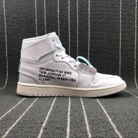 Nike Air Jordan x Off-White Men