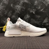 Off-White x Adidas NMD XR1 DA8866 Women