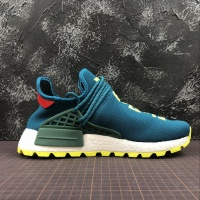 Adidas Human HOLI NMD MC x Pharrell Williams EE6297 Women