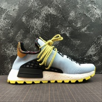 Adidas Human HOLI NMD MC x Pharrell Williams BB9533 Women
