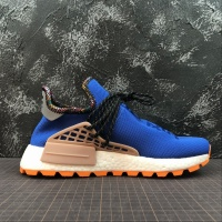 Adidas Human HOLI NMD MC x Pharrell Williams BB9534 Women