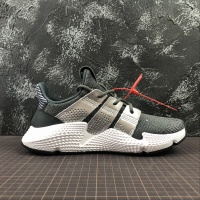Undefeated x Adidas Prophere EQT D96613 Women