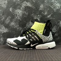Nike Air Presto Mid Acronym Men