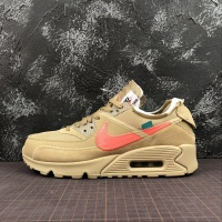 Nike Air Max 90 x Off-White Women