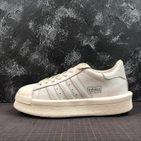 Rick Owens x Adidas Mastodon Pro Model Ro Pearl low-top Women