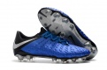 Nike Hypervenom Phantom III Club DF FG Blue,Black,Silver