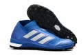 Adidas Nemeziz Tango 18Plus TF Blue,Black