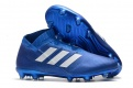 Adidas Nemeziz 18Plus FG Blue