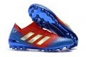 Adidas Nemeziz Messi 18.1 AG Blue,Red,Lime