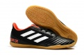 Adidas Predator 19.4 IN Black,White
