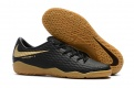 Nike Hypervenom Phantom Premium IC Black,Brown