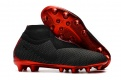 Nike Phantom VSN Elite DF AG Black,Red
