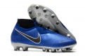 Nike Phantom VSN Elite DF AG Blue,White