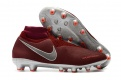 Nike Phantom VSN Elite DF AG Red,White
