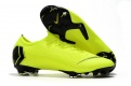 Nike Mercurial Vapor Fury VII Elite FG Junior Lime