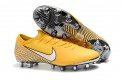 Nike Mercurial Vapor XII Elite AG Yellow