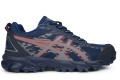 Asics Gel SCRRM 3 Men Blue